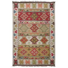 Kevin Indoor/Outdoor Kilim Rug