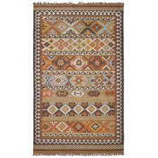 Ethan Indoor/Outdoor Kilim Rug