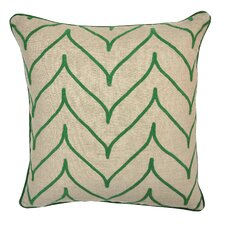 Foglia Accent Pillow