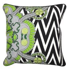 <strong>Classic Home</strong> Anarchy Accent Pillow