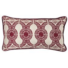 <strong>Classic Home</strong> Emille Accent Pillow