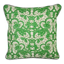 <strong>Classic Home</strong> Terrazza Accent Pillow