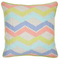 <strong>Classic Home</strong> Rhythm Accent Pillow