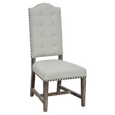 <strong>Classic Home</strong> Vicenza Side Chair