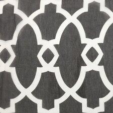 Dara Curtain Single Panel