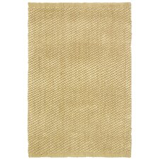 <strong>Classic Home</strong> Elements Jute Berber Beige Rug