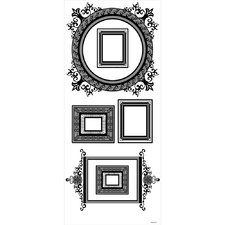 Framed Wall Decal