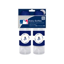 MLB Baby Bottle (Set of 2)