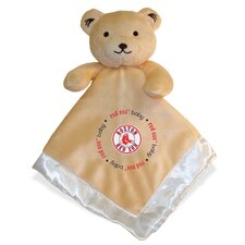 <strong>Baby Fanatic</strong> MLB Snuggle Bear
