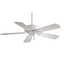 """42"""" Sundance 5 Blade Indoor / Outdoor Ceiling Fan"""