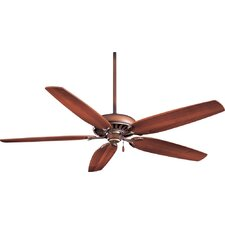 "<strong>Minka Aire</strong> 72"" Great Room Basic 5 Blade Ceiling Fan"