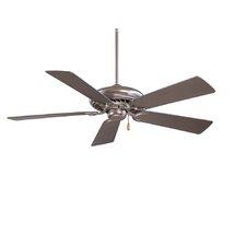 "44"" Supra 5 Blade Ceiling Fan"