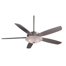 "54"" Airus 5 Blade Ceiling Fan"