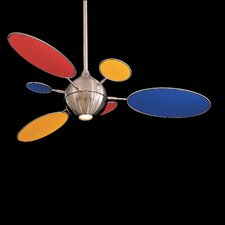 George Kovacs Cirque Ceiling Fan Blade Set