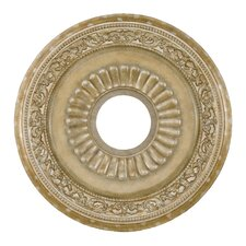 "Belcaro Fan Matching 22"" Ceiling Medallion"