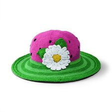 Kids' Watermelon Brim Hat
