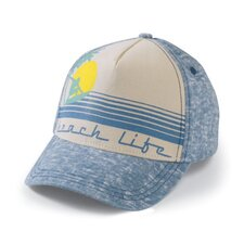 Kids' Beach Life Trucker Hat