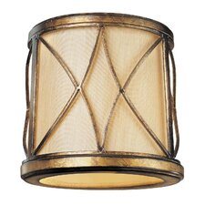 "5.25"" Aston Court Drum Lamp Shade"