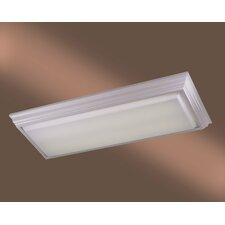 <strong>Minka Lavery</strong> Rectangle Kitchen Strip Light