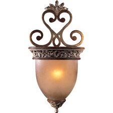 <strong>Minka Lavery</strong> Salon Grand Jessica McClintock 1 Light Wall Sconce
