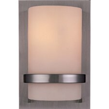 Fieldale Lodge 1 Light Wall Sconce