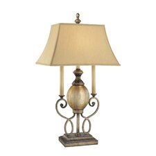 <strong>Minka Lavery</strong> La Cecilia  Accent Table Lamp