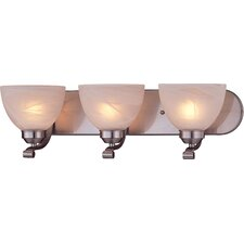 <strong>Minka Lavery</strong> Paradox 3 Light Bath Vanity Light