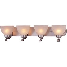 Paradox 4 Light Bath Vanity Light
