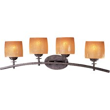 <strong>Minka Lavery</strong> Raiden 4 Light Vanity Light