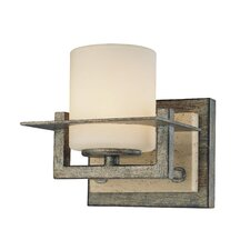 <strong>Minka Lavery</strong> Compositions 1 Light Wall Sconce