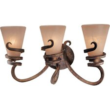 Tofino 3 Light Vanity Light