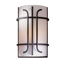 Iconic 1 Light Wall Sconce