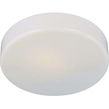 "<strong>Minka Lavery</strong> 3.25"" 1 Light Flush Mount"