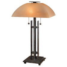<strong>Minka Lavery</strong> Lineage 2 Light Table Lamp