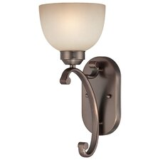 Paradox 1 Light Wall Sconce