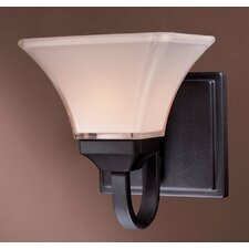 Agilis 1 Light Wall Sconce