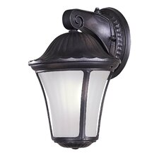 Montellero 1 Light Outdoor Wall Sconce