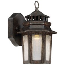 Wickford Bay 1 Light Outdoor Wall Sconce