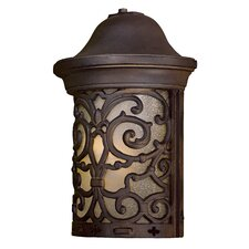 <strong>Minka Lavery</strong> Chelesa Road 1 Light Outdoor Wall Sconce