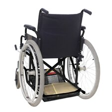 Wheelchair Cargo Carrier