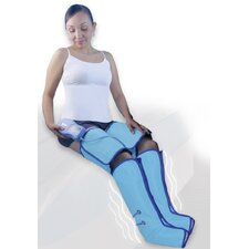 <strong>Jobar International</strong> Air Compression Leg Wrap
