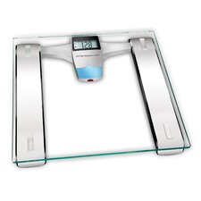 Readout Electronic Scale