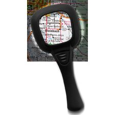 <strong>Jobar International</strong> Hand Held LED Magnifier