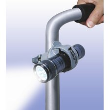 Adjustable Safety LED Torch Light