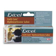 Corti Care Hydrocortisone Salve