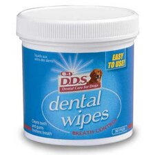 Dental Wipes (90 pieces)