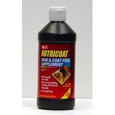 Pervinal Nutri Coat Supplement 16 oz. Pump