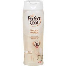 Perfect Coat Natural Oatmeal Shampoo French Vanilla (64 oz.)