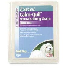 Excel Calm Quil Natural Calm Collar Refill Large