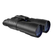 Edge GS Super 1+ 2.7x50 binocular